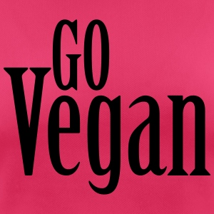 Vegan Tops - Women's Breathable T-Shirt