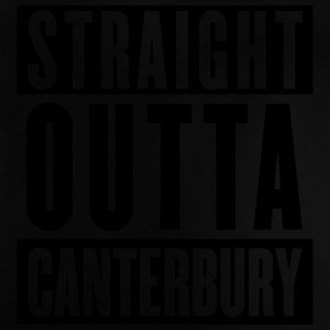 Straight Outta Canterbury - New Zealand Rugby - Ki - Baby T-Shirt