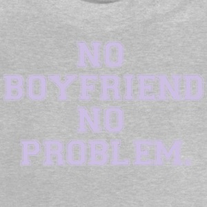 NO FRIEND - NO PROBLEMS Camisetas - Camiseta bebé