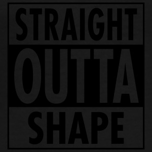 Straight Outta Shape Underwear - Men's Premium T-Shirt