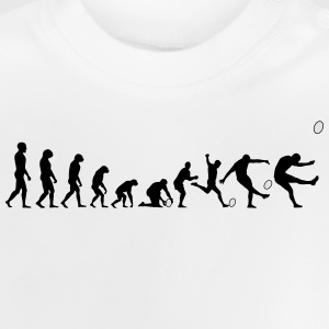 Evolution Rugby Kick - Kids t-shirt - Baby T-Shirt