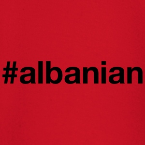 ALBANIA T-Shirts - Baby Long Sleeve T-Shirt