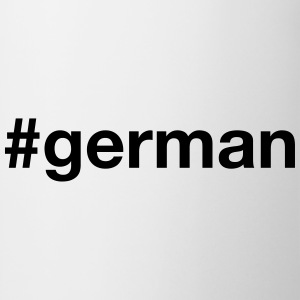 GERMANY T-Shirts - Mug
