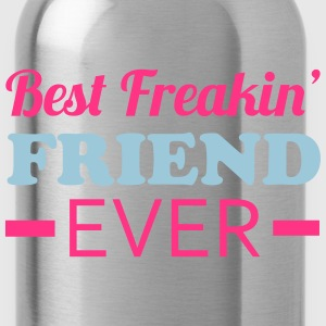 Best Friend Pullover & Hoodies - Trinkflasche