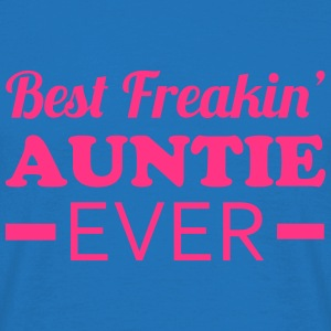 Auntie Tops - Men's T-Shirt