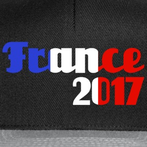 france 2017 Tee shirts - Casquette snapback