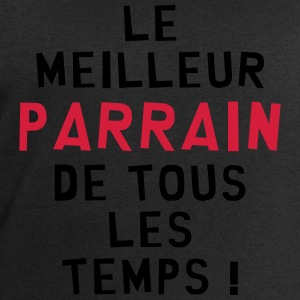 Parrain / Oncle / Tonton / Famille / Filleul Tee shirts - Sweat-shirt Homme Stanley & Stella