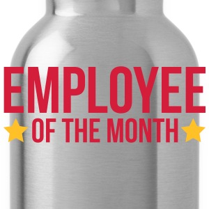 Employee Of The Month  Débardeurs - Gourde