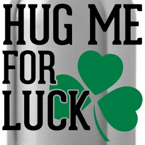 Hug Me For Luck Canotte - Borraccia