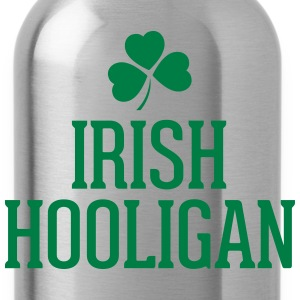 Irish Hooligan Magliette - Borraccia