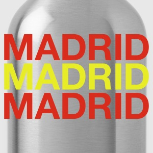 :: MADRID :: T-Shirts - Drinkfles