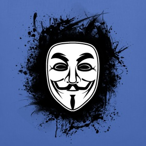 anonymous Tee shirts - Tote Bag