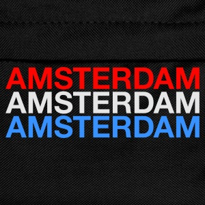 :: AMSTERDAM :: T-Shirts - Kids' Backpack