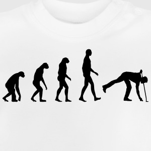 Evolution golf Shirts - Baby T-Shirt