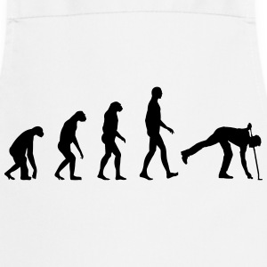 Evolution golf T-shirts - Forklæde