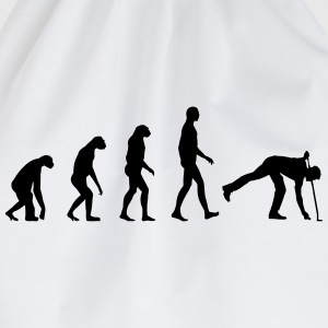 Evolution golf Tee shirts - Sac de sport léger