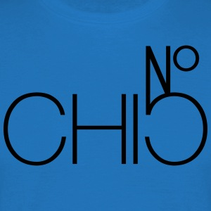 Chic n°5 Tabliers - T-shirt Homme