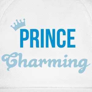 Prince Accessories - Baseball Cap