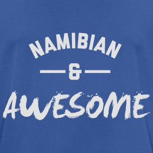 Namibia Awesome Rugby – Hoodies - Men's Breathable T-Shirt