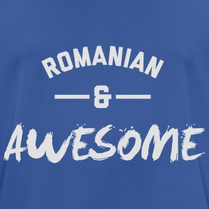 Romania Awesome Rugby – Hoodies - Men's Breathable T-Shirt