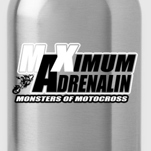 Maximum Adrenalin Jacken & Westen - Trinkflasche