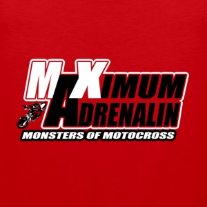 Maximum Adrenalin Jacken & Westen - Männer Premium Tank Top