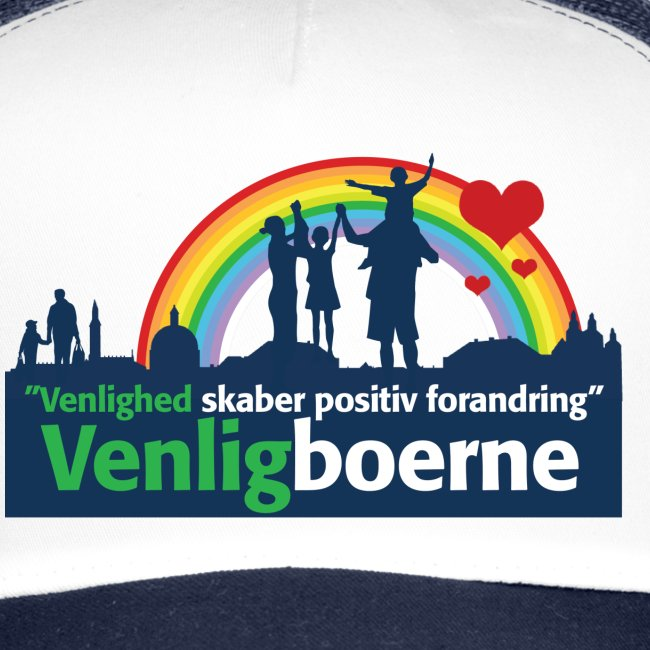 Venligbo Tshirt