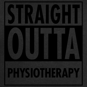 Straight Outta Physiotherapy T-Shirts - Men's Sweatshirt by Stanley & Stella