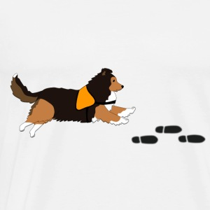 Free search Sheltie Tops - Men's Premium T-Shirt