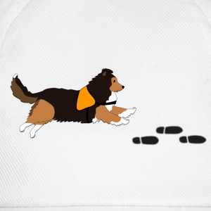 Free search Sheltie T-shirts - Baseballkasket