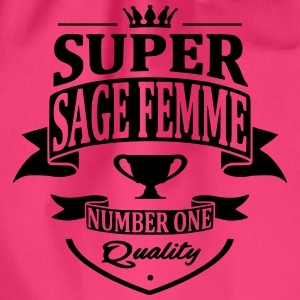 Super Sage Femme Sweat-shirts - Sac de sport léger