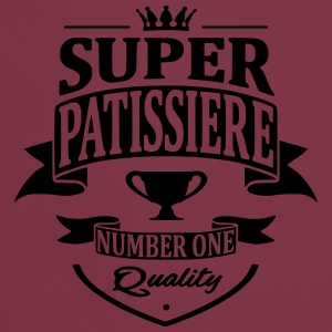 Super Patissière Sweat-shirts - Tablier de cuisine