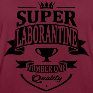 Super Laborantine Sweat-shirts - T-shirt oversize Femme