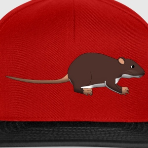 Rat Tops - Snapback cap