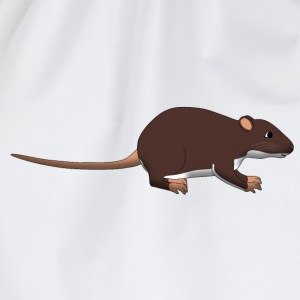 Rat Shirts - Drawstring Bag