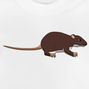 Ratte T-Shirts - Baby T-Shirt