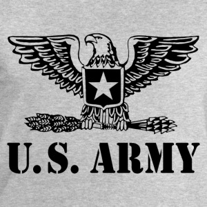 us army eagle Tee shirts - Sweat-shirt Homme Stanley & Stella