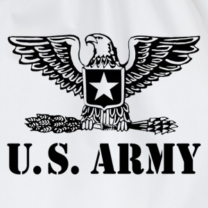 us army eagle Sweat-shirts - Sac de sport léger