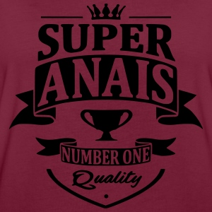 Super Anais Sweat-shirts - T-shirt oversize Femme