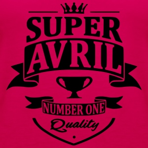 Super Avril Sweat-shirts - Débardeur Premium Femme