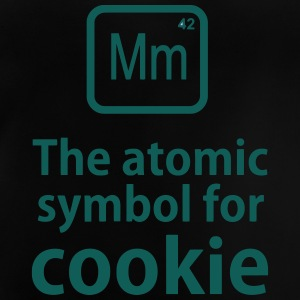 Mm the ELEMENT for cookies Magliette - Maglietta per neonato
