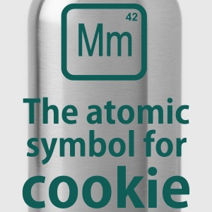 Mm the ELEMENT for cookies Tanktops - Drinkfles