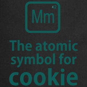 Mm the ELEMENT for cookies Pozostałe - Fartuch kuchenny