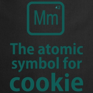 Mm the ELEMENT for cookies Sweatshirts - Forklæde