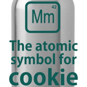 Mm the ELEMENT for cookies Gensere - Drikkeflaske