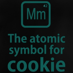 Mm the ELEMENT for cookies Langærmede shirts - Baby T-shirt