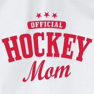 Hockey mom / hockey mother Kopper & tilbehør - Gymbag