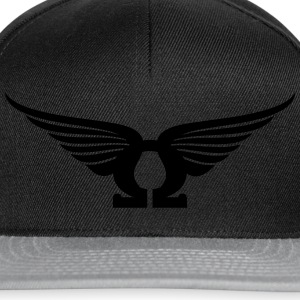 ohm wings - Casquette snapback