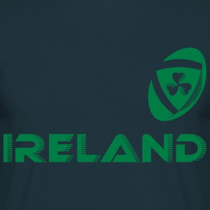 Ireland Rugby World Cup(MENS) - Men's T-Shirt