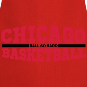 Chicago Basketball Pullover & Hoodies - Kochschürze